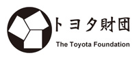 Supported by the Toyota Foundation